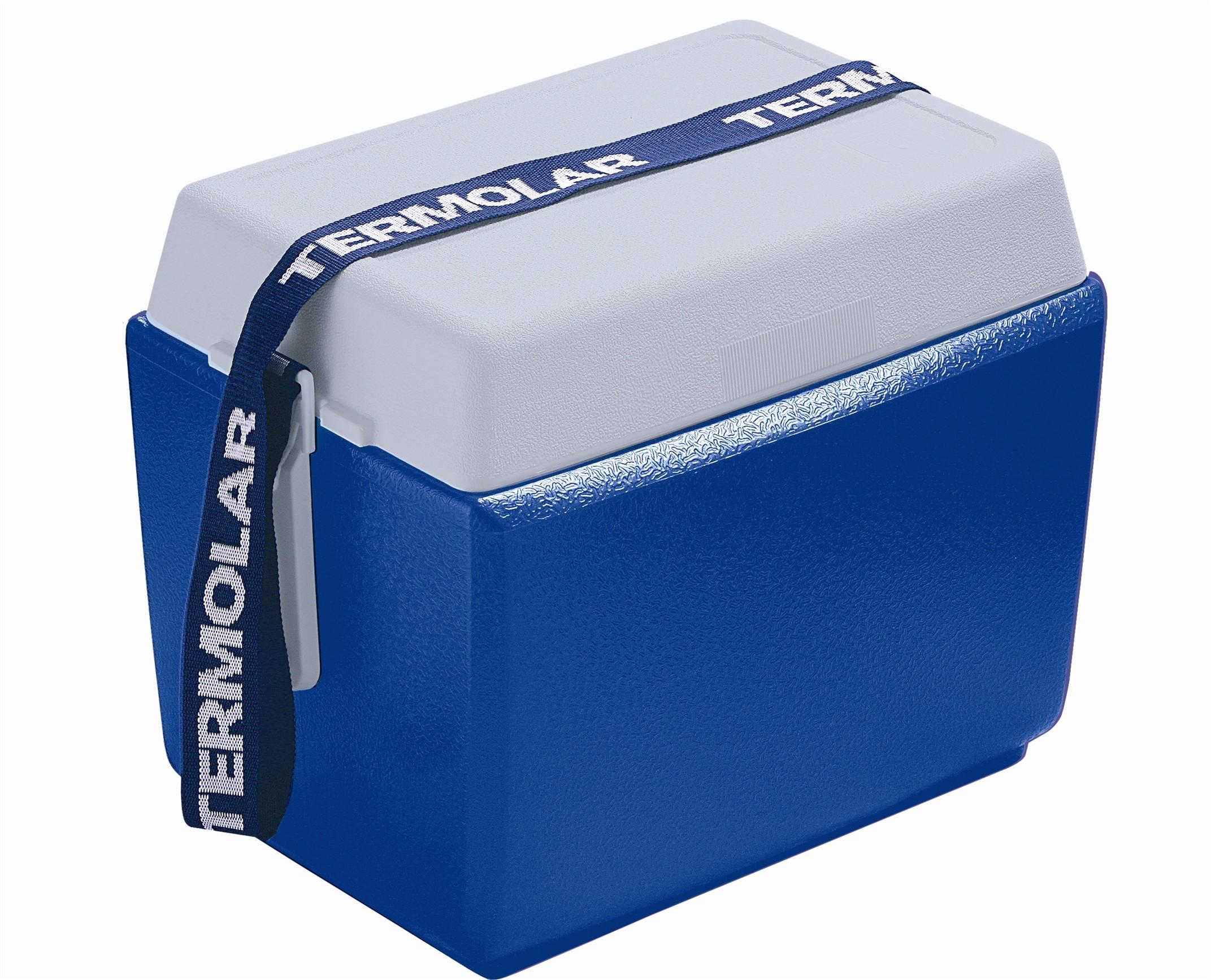 Caixa Térmica Azul 24 litros - TERMOLAR