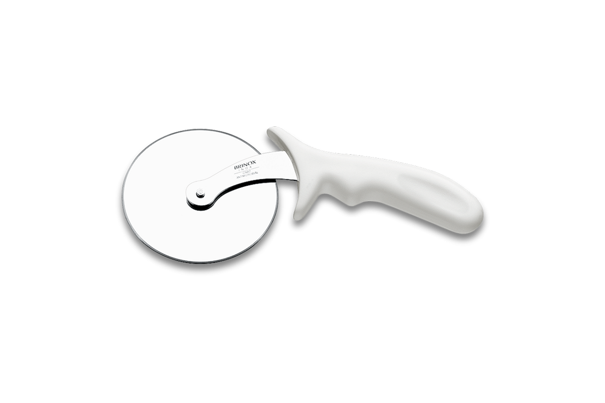 Cortador de Pizza - Precision Ø 10 cm - Brinox