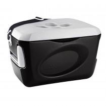Caixa Térmica 24 litros preta - INVICTA
