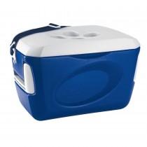 Caixa Térmica 24 litros Azul - INVICTA