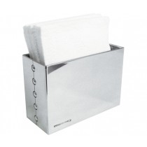 Porta Guardanapo Top Inox Allissan