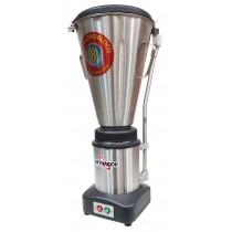 Liquidificador de Inox c/ Copo Monobloco LS-08MB-HD - Skymsen 220v