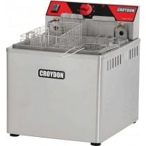 Fritadeira Elétrica de mesa 5000w (Zona Fria) FZM5 220V - CROYDON